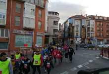 Photo of Solidaridad a raudales en la Carrera Escolar del colegio Virgen de la Vega