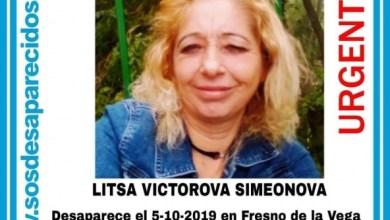 Photo of Buscan a una mujer de 44 años desaparecida en Fresno de la Vega