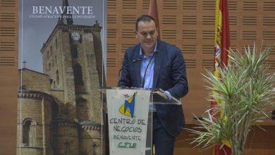 Photo of La Diputación aportará tres millones de euros al proyecto Puerta del Noroeste en Benavente
