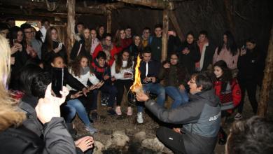 Photo of Alumnos de Los Sauces visitan Atapuerca y Burgos en su salida didáctica