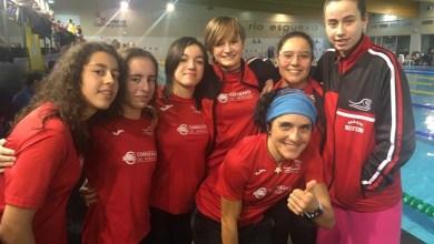 Photo of Las chicas del Benavente Natación mejoran en la Copa y Nasta consigue mínima en 400 libres para el Campeonato de España