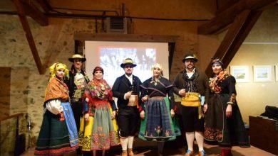 Photo of Los Valles de Benavente y La Maragatería unidas a través de la indumentaria tradicional por Son de Los Valles