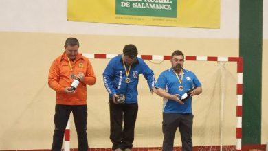Photo of Antonio Vega consigue el tercer puesto en el XIV Encuentro arquero