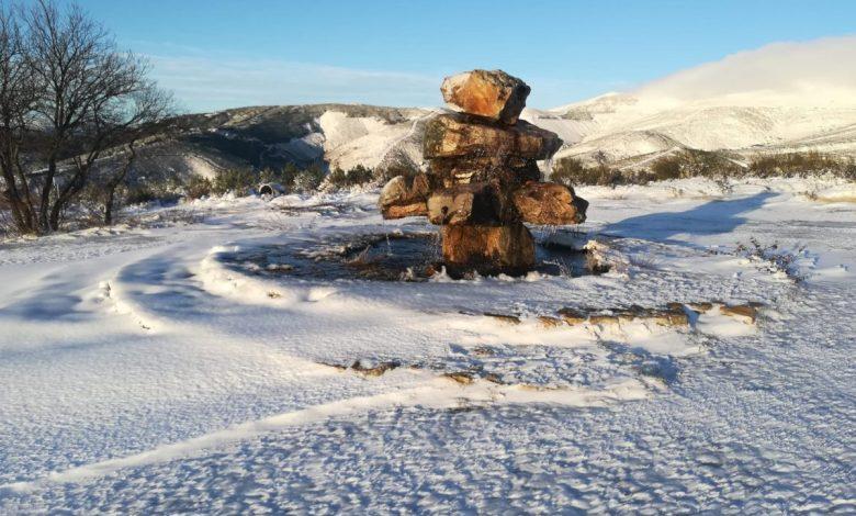 Photo of Activada la fase de alerta por nieve en Sanabria