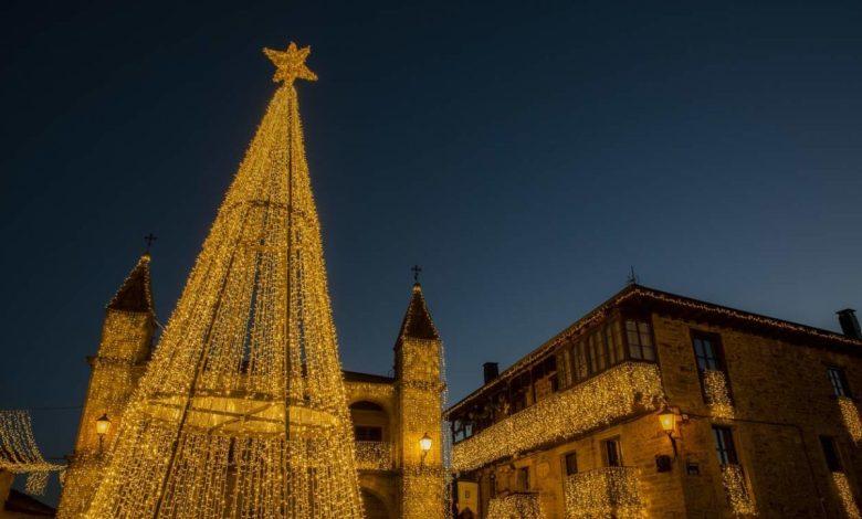 Photo of Puebla de Sanabria uno de los diez lugares que más se toma enserio la Navidad
