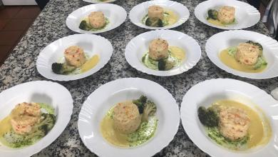 Photo of Cáritas Diocesana de Zamora ponen en marcha un nuevo curso gratuito de cocina
