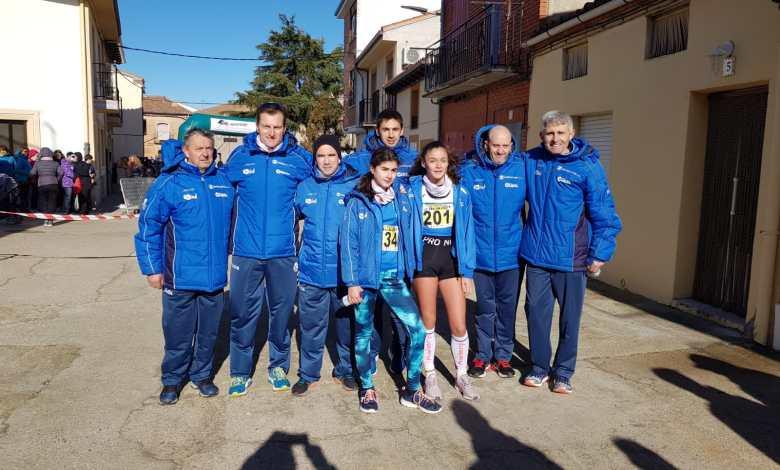 Photo of Primeros puestos para los atletas benaventanos en el II Circuito Leguas por Zamora