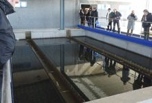 Photo of La Diputación apuesta por la ampliación de la ETAP de Benavente y Los Valles que supondría mejor calidad y menor precio del agua