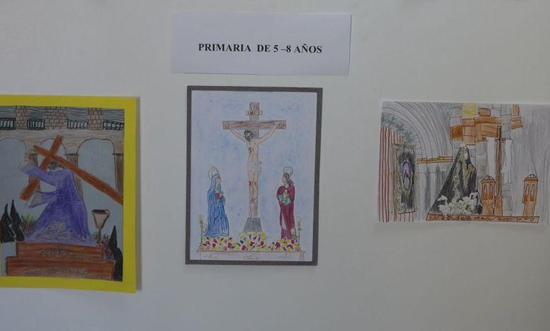 Photo of Convocado el XIV Certamen de Dibujo alusivo a la Semana Santa de Benavente