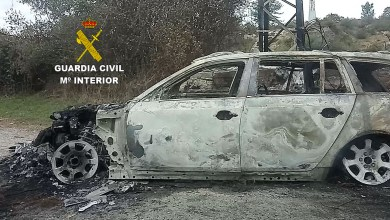 Photo of Desarticulada una organización criminal que había robado dos coches en Benavente