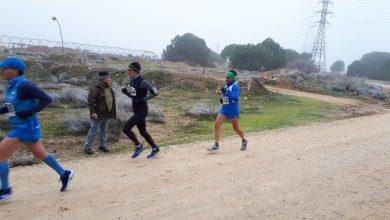 Photo of Los atletas del Benavente Atletismo comenzaron el año en Tordesillas y Sariegos