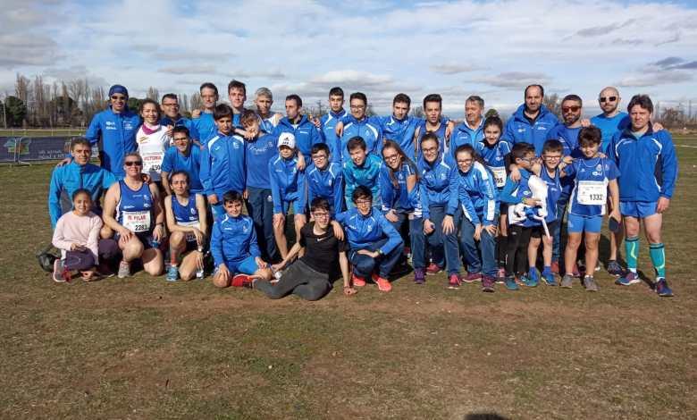 Photo of Destacados puestos para los atletas del Benavente Atletismo en el Autonómico Cross