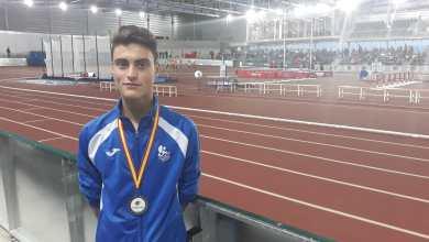 Photo of Cuatro medallas para el Benavente Atletismo en el Campeonato Autonómico