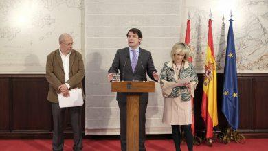 Photo of Declaración institucional del presidente de la Junta de Castilla y León relativa al coronavirus COVID-19