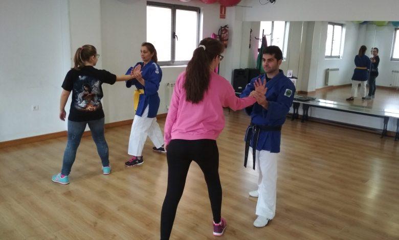 Photo of El C.D Shotokan Karate Benavente impartirá un nuevo Curso de Defensa Personal especialmente para mujeres