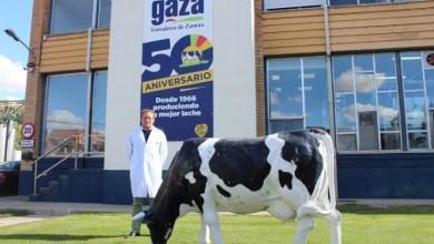 Photo of Gaza dona 20.000 litros de leche al Virgen de la Concha y al resto de los hospitales de Castilla y León