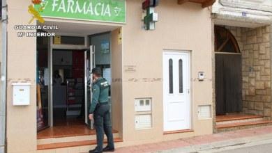Photo of La Guardia Civil intensifica su esfuerzo en los núcleos rurales de población