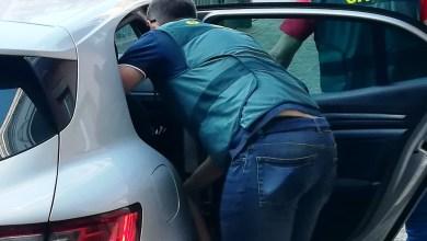 Photo of La Guardia Civil investiga a dos personas como supuestos autores de varios delitos de robo con fuerza