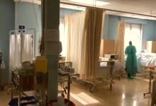 Photo of Castilla y León dejará que un familiar acompañe a los enfermos críticos en el hospital