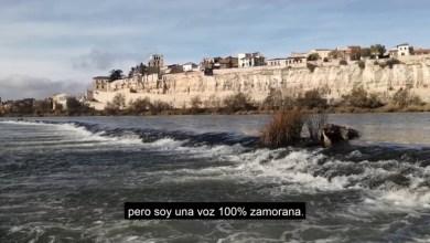 Photo of El emotivo vídeo de Viriatos Zamora para los zamoranos que están lejos de casa