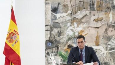 Photo of Pedro Sánchez pedirá la prorroga de dos semanas más del estado de alarma