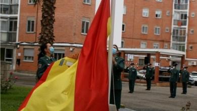 Photo of La Guardia Civil de Zamora celebra de manera simbólica el 176 aniversario de su creación