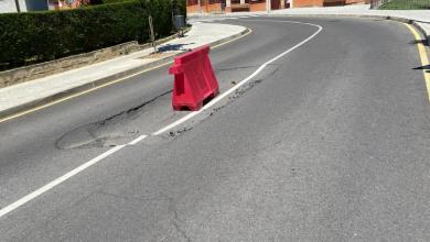 Photo of PP pedirá la reparación del asfaltado de varias calles de Benavente