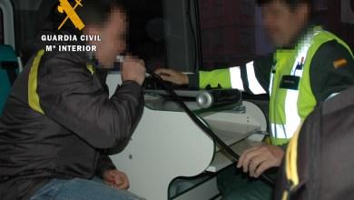 Photo of Investigado en Quiruelas de Vidriales por conducir bajo los efectos del alcohol y estacionar sin señalización