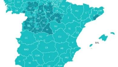 Photo of Localidades que pasarán a la Fase 1 desde el lunes 18 de mayo en Zamora