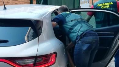 Photo of La Guardia Civil investiga a dos personas acusadas de cometer varios robos y hurtos en Zamora