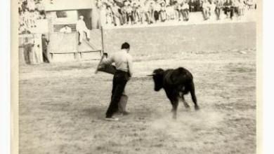 Photo of Fallece a los 83 años José María Fores, el único torero benaventano que ha tomado la alternativa