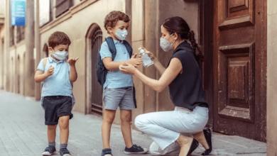 Photo of Cómo evitar la intoxicación por geles hidroalcohólicos en niños