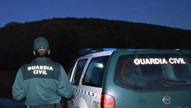 Photo of La Guardia Civil auxilia a dos senderistas perdidos en la zona del 'Vizcodillo' en Requejo de Sanabria
