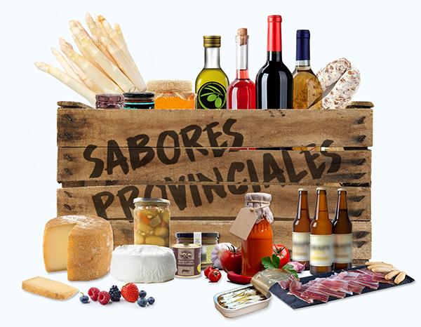 Photo of La Diputación promociona la marca Alimentos de Zamora a través de un concurso en Facebook