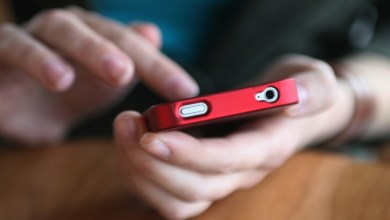 Photo of Incibe lanza una campaña de concienciación sobre los riesgos de la práctica del 'sexting' entre los menores