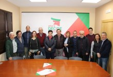 Photo of Ahora Decide presenta su nuevo Comité Ejecutivo