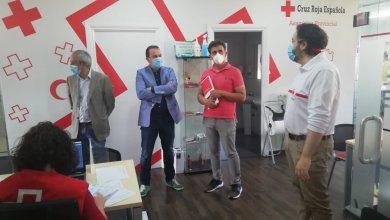 Photo of La Diputación aumenta las ayudas a Cáritas y Cruz Roja para atender a las familias más necesitadas de la provincia