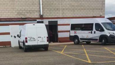 Photo of El martes se podrán realizar donaciones de sangre en La Rosaleda