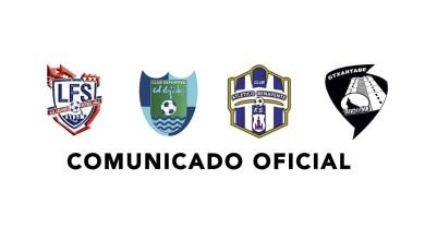 Photo of Atlético Benavente, Leganés, Ejido y Otxartabe en disconformidad con el desarrollo de los Play off de ascenso a segunda división nacional