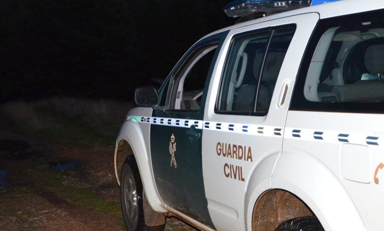 Photo of Detenido en Monfarracinos como supuesto autor de un delito grave de lesiones