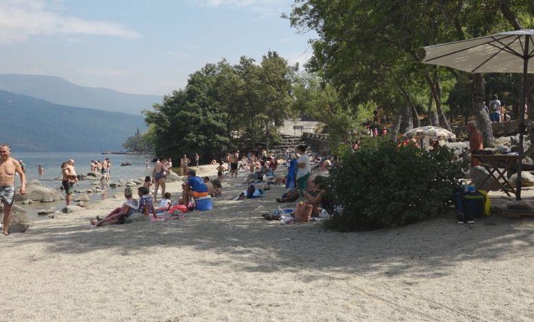 Photo of Galende elimina la cita previa para acceder al Lago de Sanabria