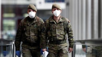 Photo of Los militares se preparan para nuevos brotes de coronavirus y establecen planes de contingencia