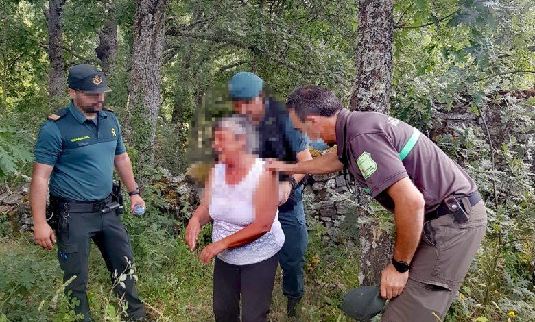 Photo of Encuentran a una mujer de 70 años desaparecida en la localidad de Alcorcillo (Alcañices)