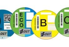 Photo of Las pegatinas de la DGT para vehículos se actualizarán en 2021