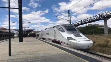 Photo of Zamora contará con tres trenes por sentido a Madrid desde el jueves
