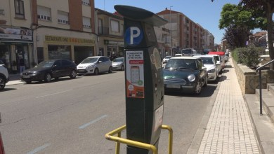 Photo of A partir del lunes se restablece el servicio de la ORA en Benavente