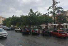 Photo of Benavente en alerta amarilla por tormentas para hoy y mañana
