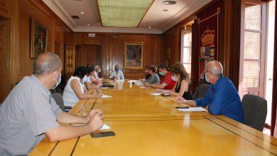 Photo of El Consorcio de Bomberos aprueba la adquisición de una autobomba forestal para el parque de Benavente
