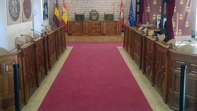 Photo of PP y Ciudadanos piden utilizar el salón de plenos para ruedas de prensa al igual que lo utiliza el Equipo de Gobierno