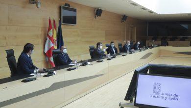 Photo of Mañueco defiende la tauromaquia como seña de identidad de Castilla y León